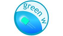 Ultraluminosi verde acqua