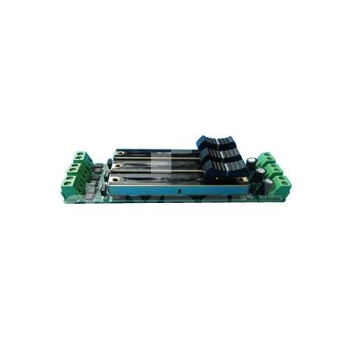 Slider Dimmer RGB PWM a 3 Canali 12V 8A