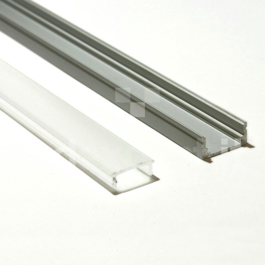 Profili per strisce led supporto per strisce led - Strisce led per mobili ...