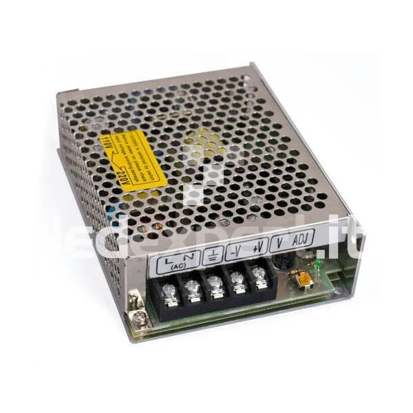Alimentatore Switching 24 Volt - 50 Watt - 2.1A