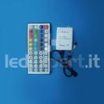 Controller RGB Wireless 44 Tasti 24V