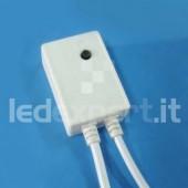 Controller RGB 1 Pulsante 12 Funzioni